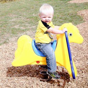 Poly Pony Fun Bounce