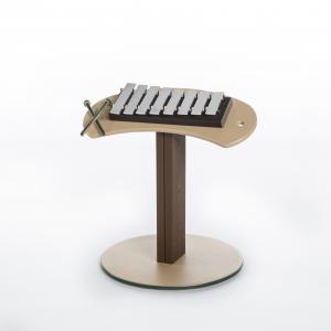 Glockenspiel, In-Ground