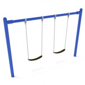 1 Bay – Frame with Hangers and 1 Bay Belt Seat Package
