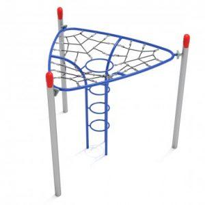 Combination Manhole Rope Climber
