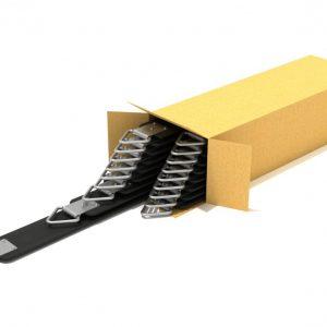 Box of 18 Elite Belt Seats