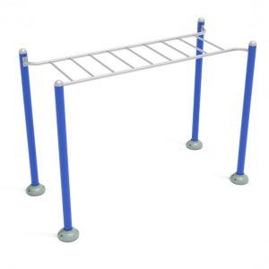 Single Station Horizontal Ladder