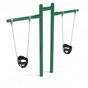 2 Cantilevers – Frame with Hangers, 1 Bay Bucket Package