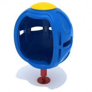 Egg Whirler